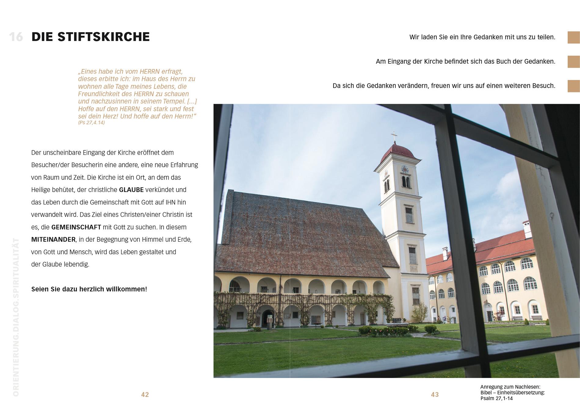 BOSS Grafik | Bistum Gurk