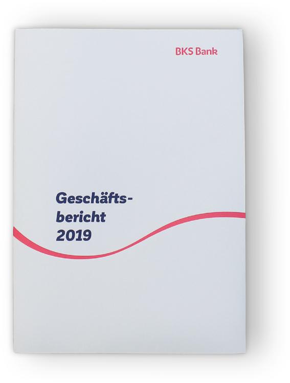 BOSS Grafik | BKS Bank