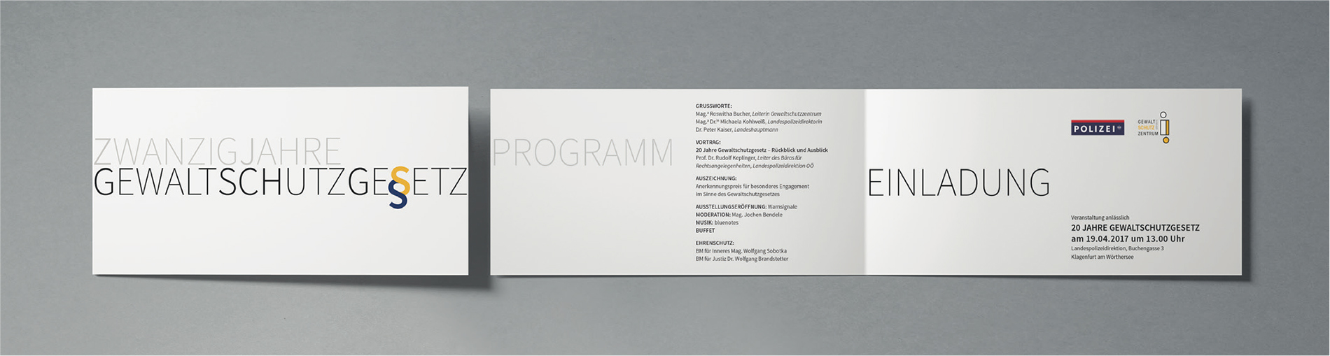 BOSS Grafik | Gewaltschutzzentrum Kärnten