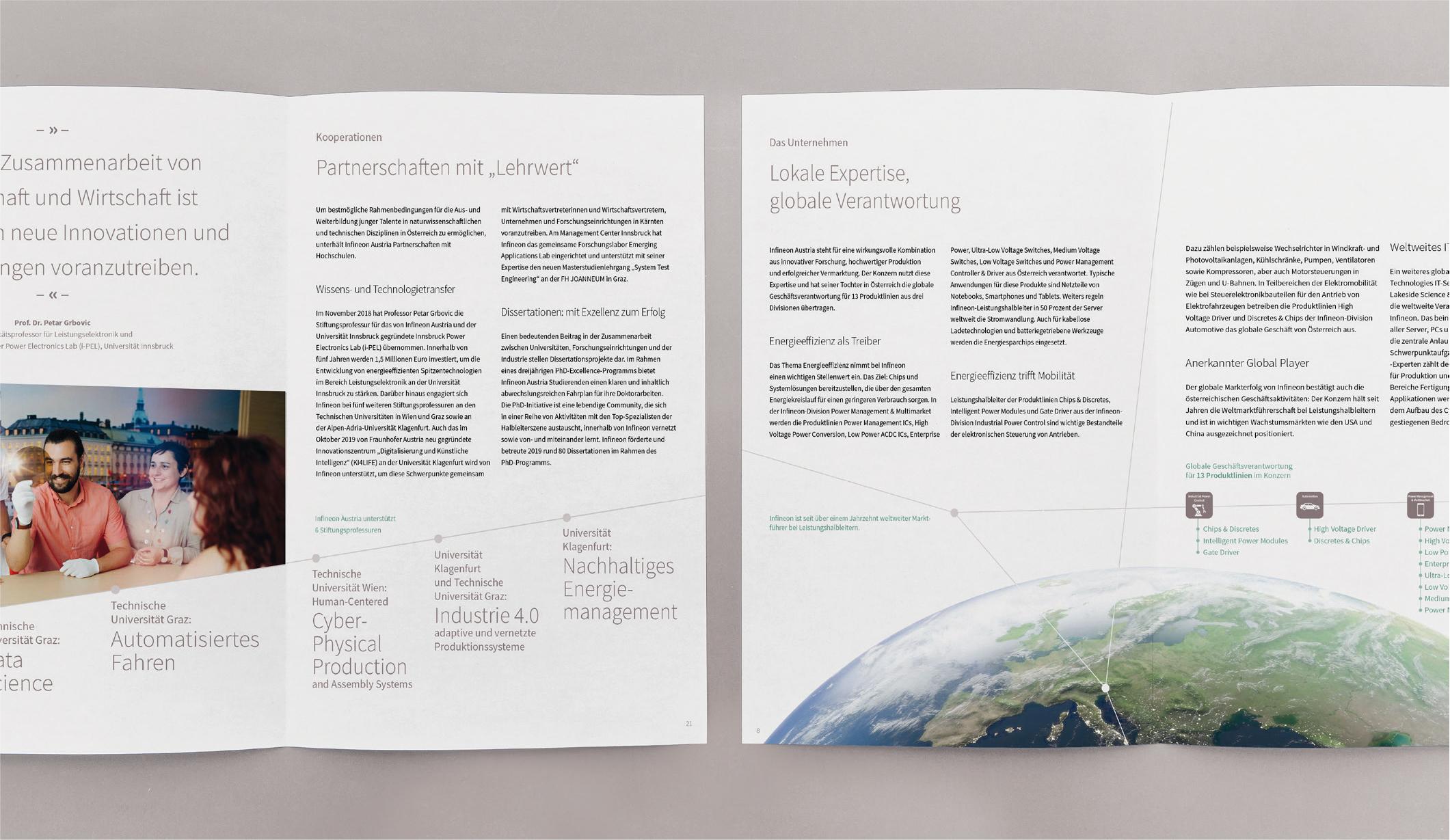 BOSS Grafik | Infineon