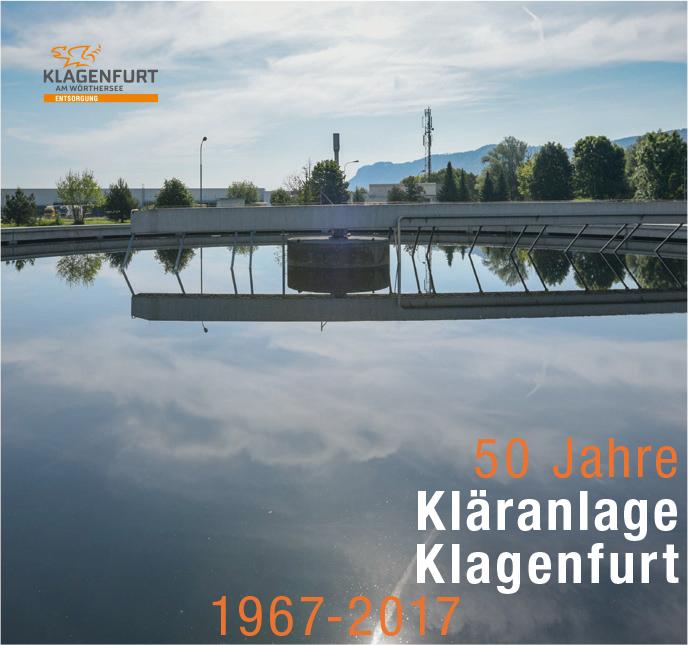 BOSS Grafik | Kläranlage Klagenfurt